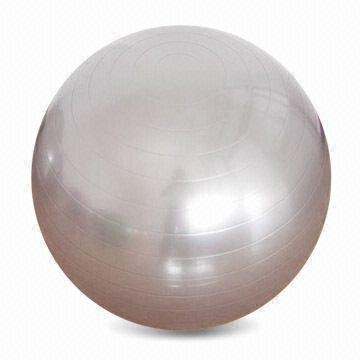 Exercise Ball Instructions Images