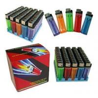 China Disposable Gas Lighters(TAEG5) wholesale