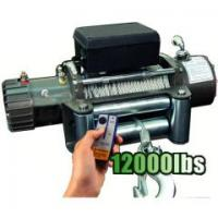 China Products List car winch wholesale