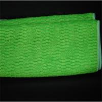 China Microfibre Floor Cleaning Cloth wholesale