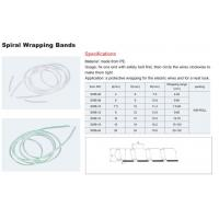 China Contactor Spiral Wrapping Bands wholesale