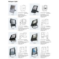 China Contactor Halogen Light wholesale