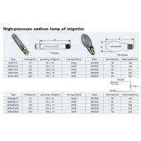 China Contactor High-pressure Sodium lamp of inignitor wholesale