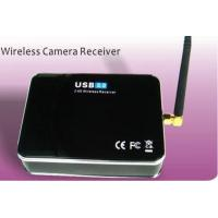 China 640R Wireless USB Quad Receiver wholesale