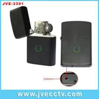 China Lighter camera JVE-3301 wholesale