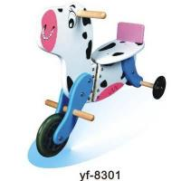 China wooden tricycle wholesale