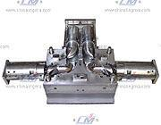 China mould (hot runner system/ normal) mould (hot runner system/ normal) wholesale