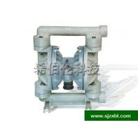 China Diaphragm pump QBY air operated diaphragm pump (second-generation) on sale