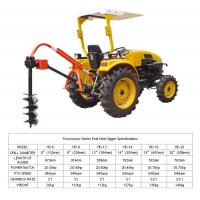 China Cultivator Post Hole Digger wholesale