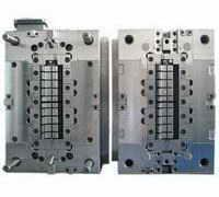 China Hot Runner System Plastic Molds wholesale