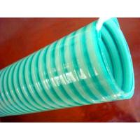 China PVC Plastic Rib Spiral Reinforced Hose wholesale