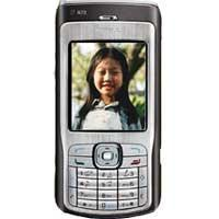 China Mobile Phone Nokia N70 on sale
