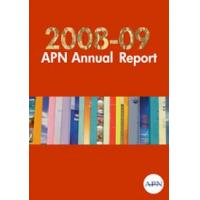 China Annual Reports, APN Evaluation and Second Strategic Plan (2005-2010) wholesale
