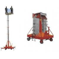 Mobile Hydraulic High-Raised Lift Table GTCB