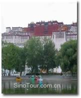 China Lhasa Private City Tours wholesale