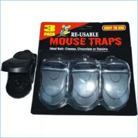 Buy cheap plastic mouse trap(#107904) from wholesalers