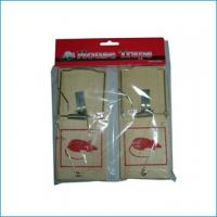 Buy cheap rat wood trap #102903 from wholesalers