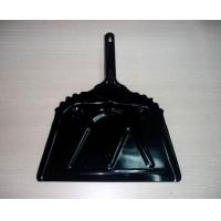 "China Auto Cleaning Acc. 12"" x 13-3/4"" Large Powder Coated Metal Dust Pan wholesale"
