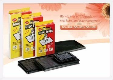 Mouse Glue Trap, Mouse Glue Trap Large, Mouse Glue Trap Giant
