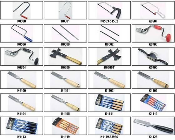 Building Construction Tools And Their Uses