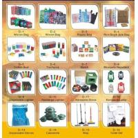 China Cotton Buds, Toothpick, Safety Match, Gas Lighter,MOP wholesale