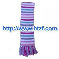 China Ladies Scarf knittedscarf wholesale