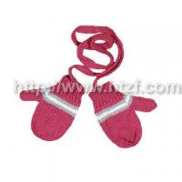 China KNITTED GLOVE Knittedglove wholesale