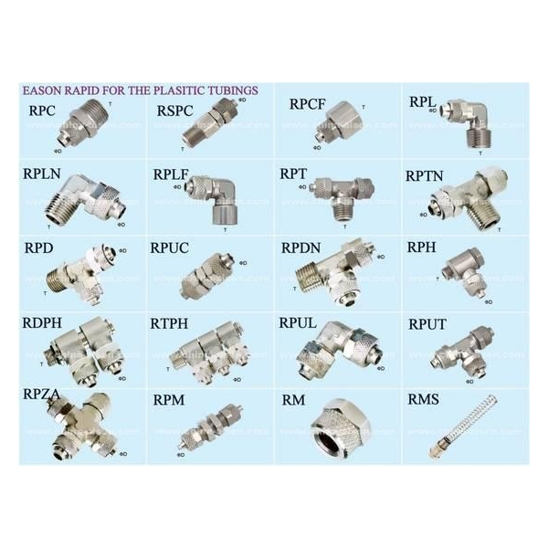 Types of hose fittings pictures to pin on pinterest