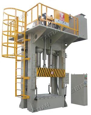 hydroforming machine for sale