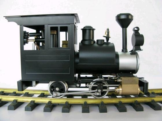 g gauge train sets