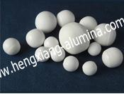 China Alumina Wear Resistant Ball,Lining Brick on sale