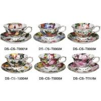 China Coffee Set Home>> 220cc cup&saucer #6 wholesale