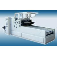 China Household Foils Winding and Cutting Machine wholesale
