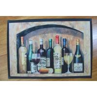 China Placemat&Table Runner&Coaster No.:HH-RP01 PREVIOUS 2/3 /4 /5 /6 /7 / wholesale