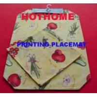 China Placemat&Table Runner&Coaster No.:HH-PP01 PREVIOUS2 / 3/4 /5 /6 /7 / wholesale
