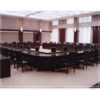 China Timber Conference Table GY-HYZ027 wholesale
