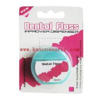 China twin blade razor YX-518 dental floss wholesale