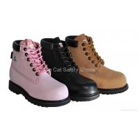 China Ladies safety shoes CSA wholesale