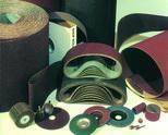 Type and Application Selection of Coated Abrasives