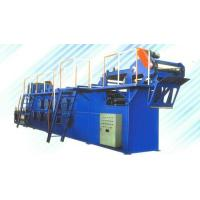 China XPG-800 Pubber coling Technological Process wholesale