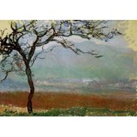 China Impressionist(3830) Landscape_at_Giverny wholesale