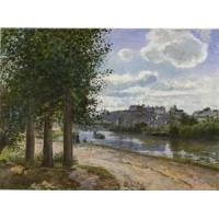 Impressionist(3830) Banks_of_the_Oise