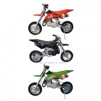 49cc Dirt Bike with 2-stroke