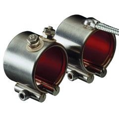 China Heaters Mineral Insulated Nozzle