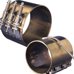 China Heaters Mineral Insulated Band
