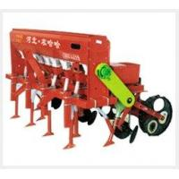 China DDY-WHEAT AND CORN DUAL-PURPOSE SEEDER wholesale