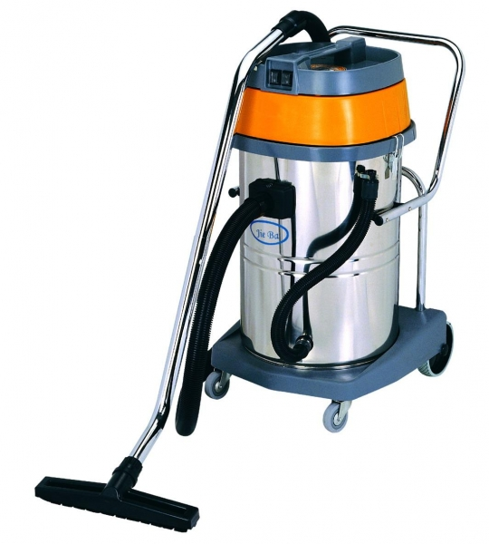 Bf502 70l 2 Motor Wet Dry Vacuum Cleaner Cheap Bf502 70l