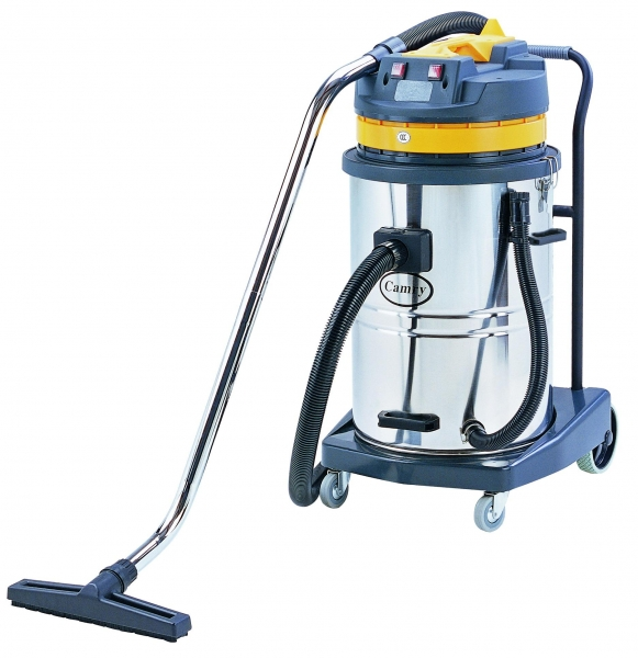 Bf580 70l 2 motor wet dry vacuum cleaner cheap bf580 70l for Motor for vacuum cleaner