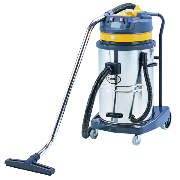 Bf580 70l 2 Motor Wet Dry Vacuum Cleaner Cheap Bf580 70l