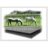 China Stable mat wholesale
